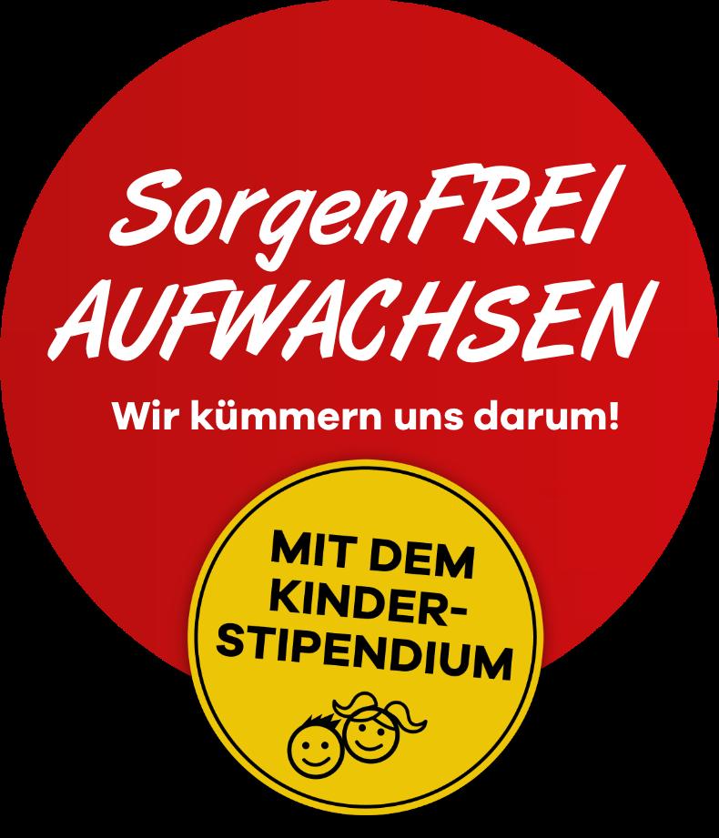Button-Badge-Sorgenfrei